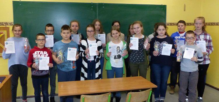 Szkolny Konkurs Sudoku