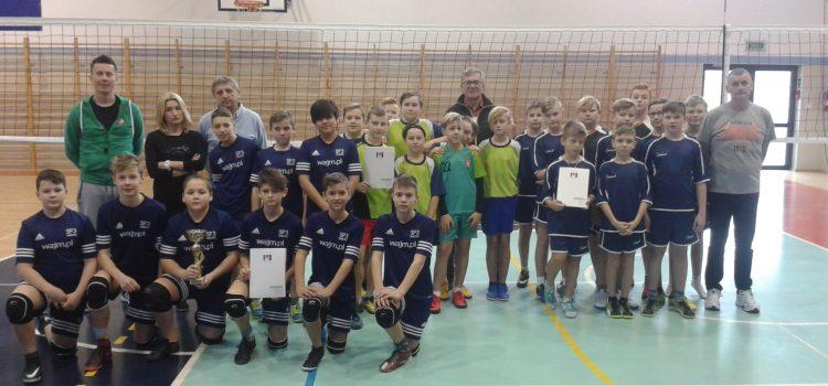 Mistrzostwa Powiatu wSiatkówce