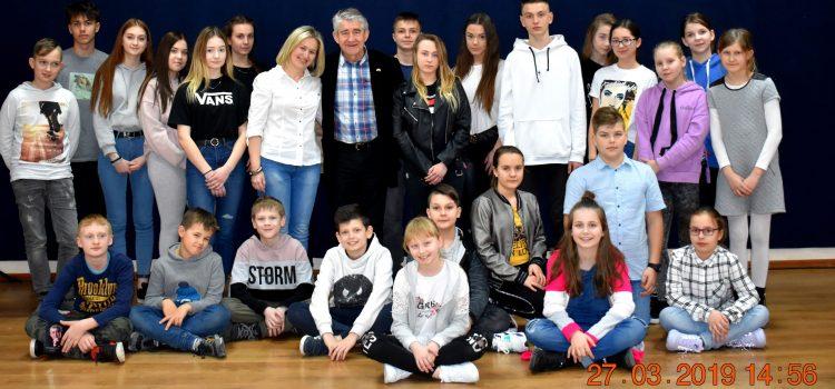 Dzień Teatru zeStanisławem Górką