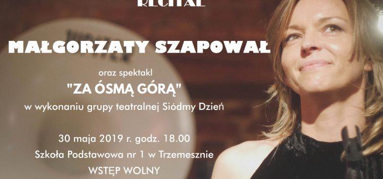 """Szkoła Podstawowa nr1 wTrzemesznie zaprasza nakolejne """"Spotkanie zkulturą"""""""