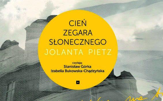 CIEŃ ZEGARA SŁONECZNEGO – zaproszenie 17 września 2019, godz.18.00