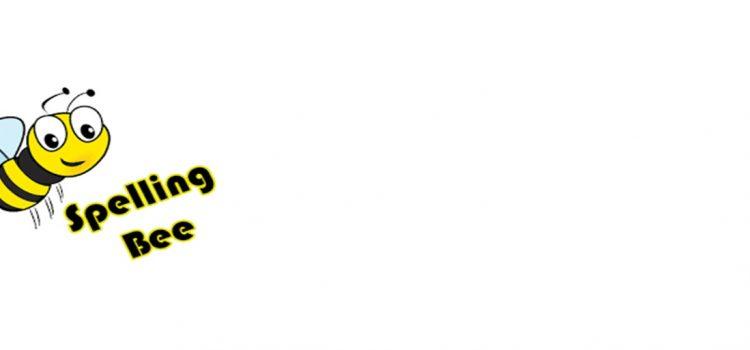 Konkurs Spelling – Bee.